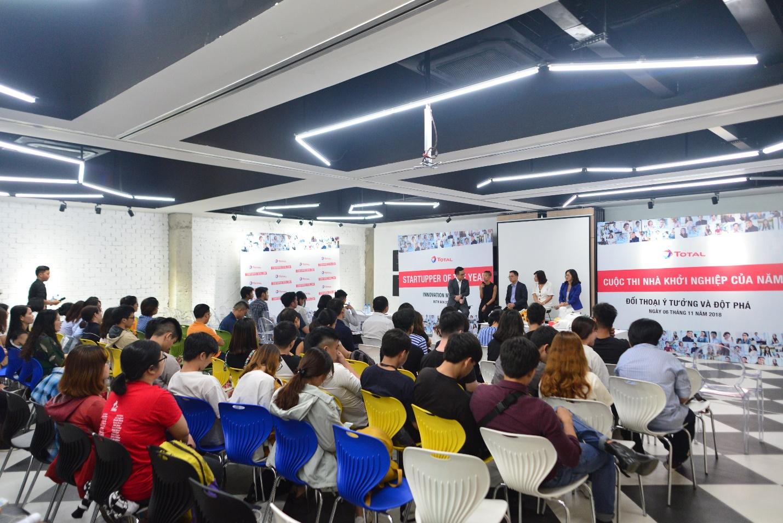 5 điều khiến Nhà khởi nghiệp của năm được giới trẻ Việt chào đón - Ảnh 1.