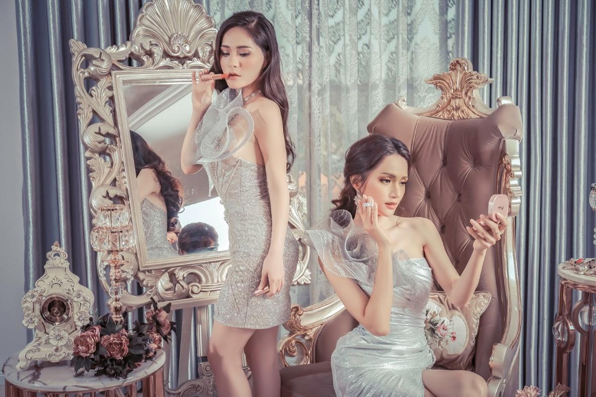 """Hương Giang và Di Băng sẽ cùng """"đọ dáng"""" trong fashionshow của Joli Poli - Ảnh 3."""