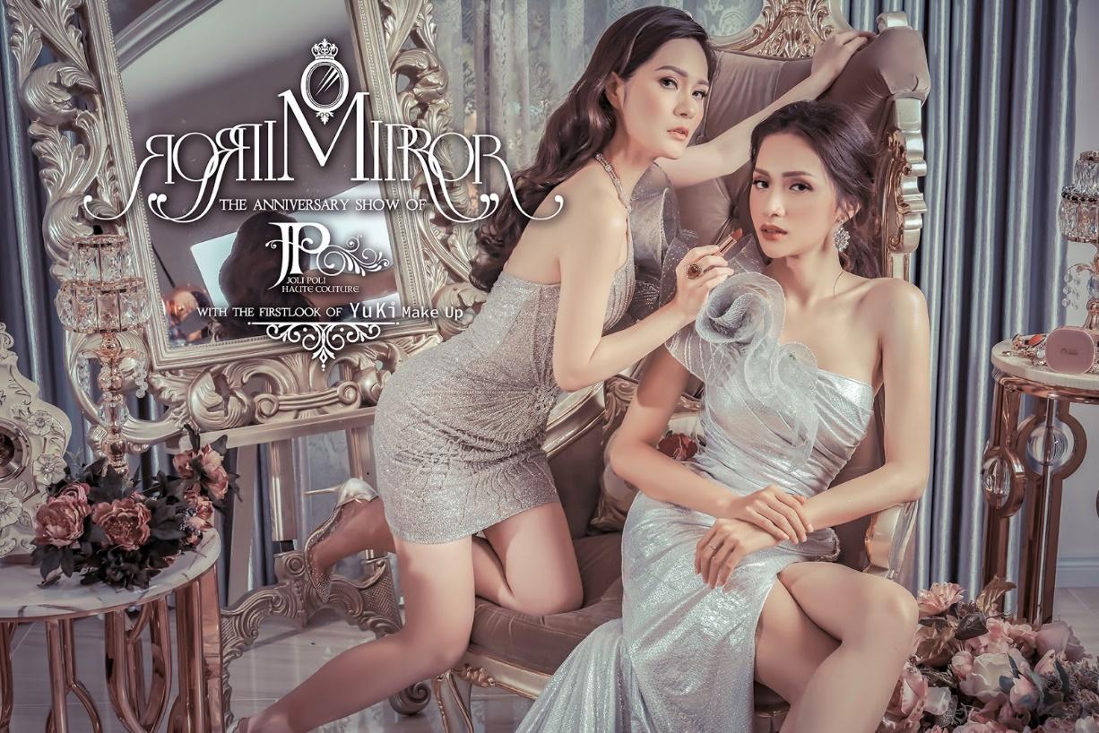 """Hương Giang và Di Băng sẽ cùng """"đọ dáng"""" trong fashionshow của Joli Poli - Ảnh 5."""