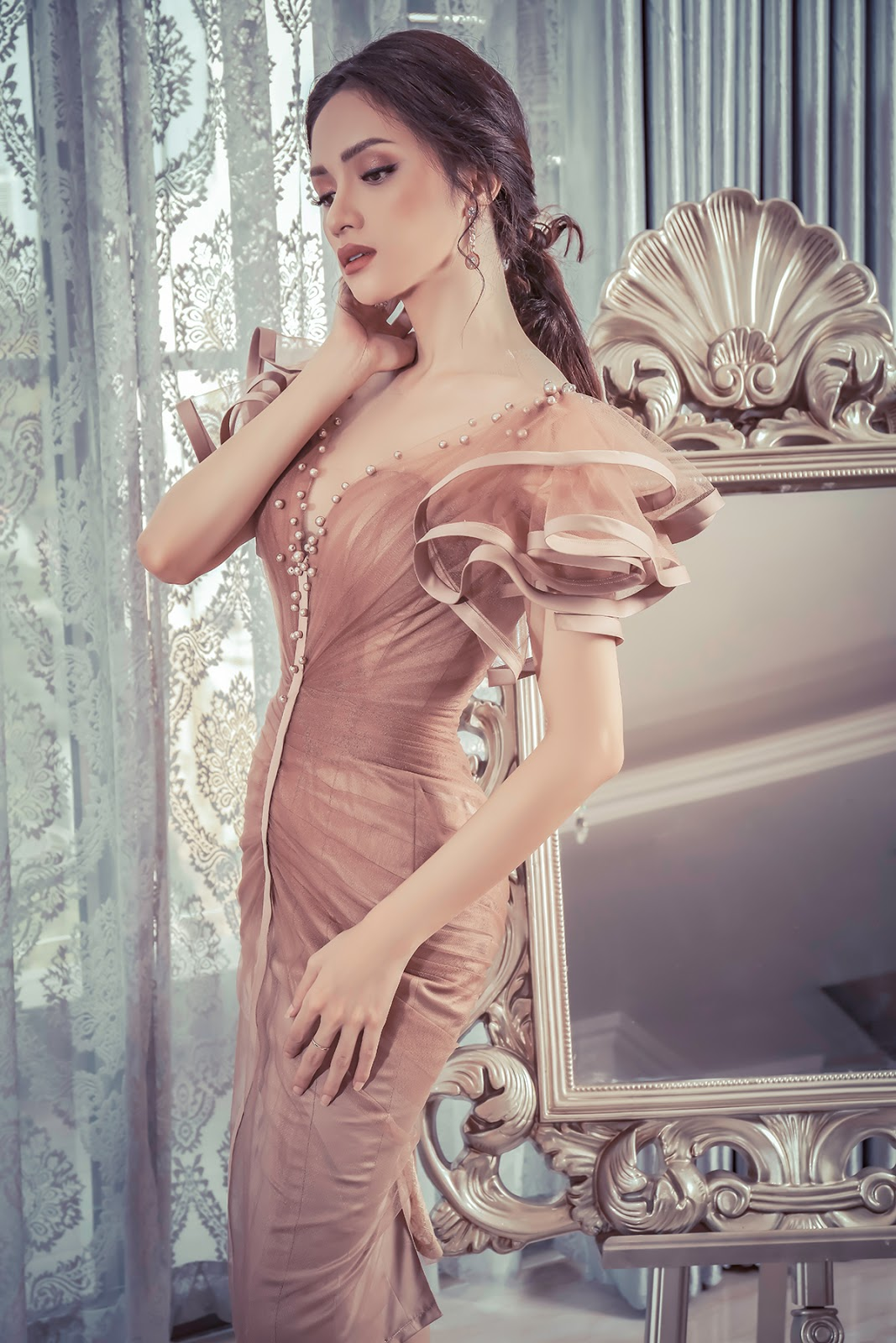 """Hương Giang và Di Băng sẽ cùng """"đọ dáng"""" trong fashionshow của Joli Poli - Ảnh 6."""