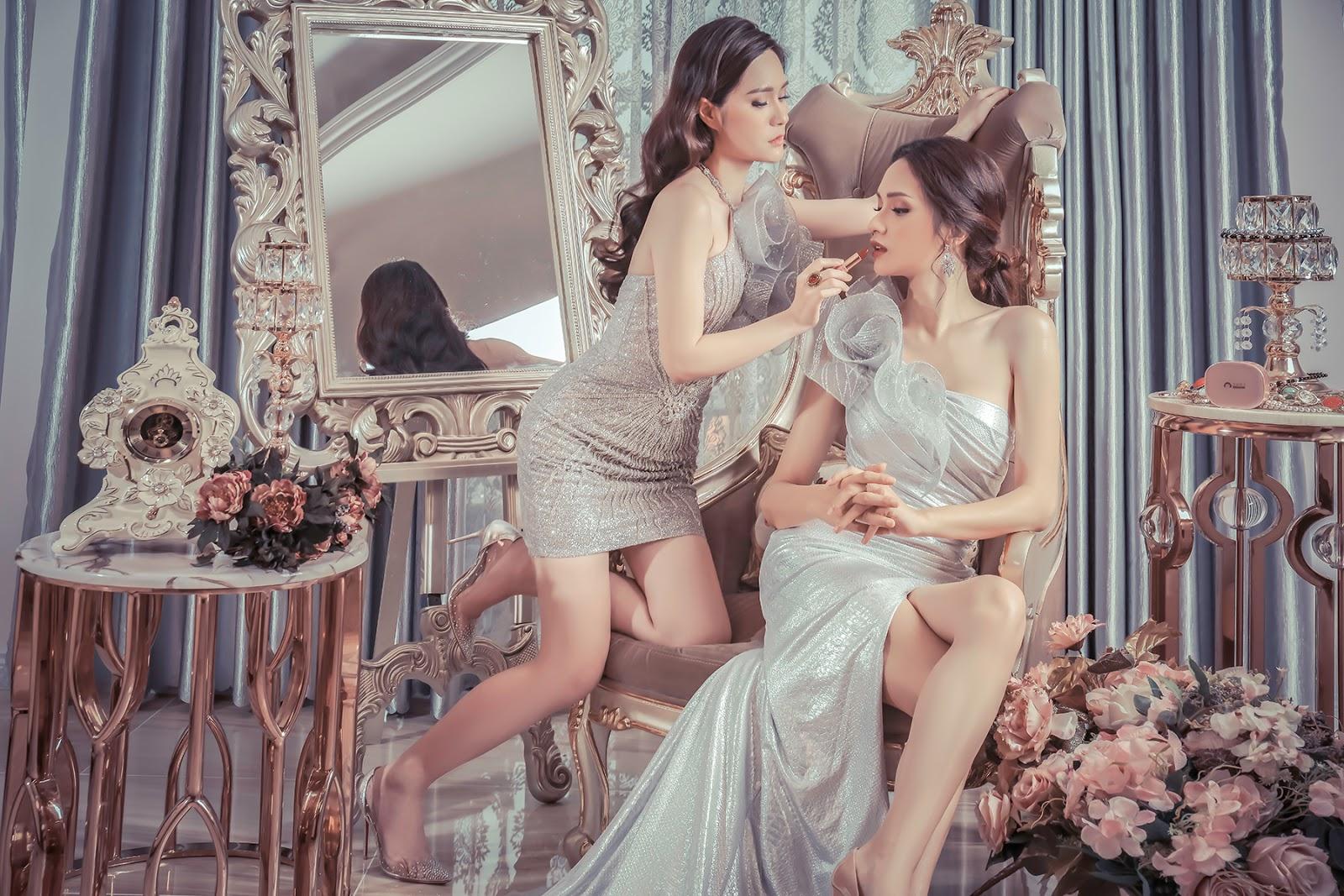 """Hương Giang và Di Băng sẽ cùng """"đọ dáng"""" trong fashionshow của Joli Poli - Ảnh 7."""