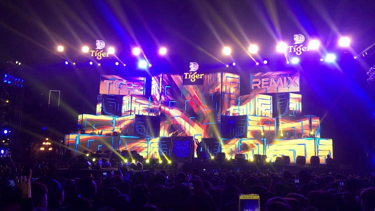 Tìm kiếm tài năng âm nhạc Tiger Remix – Cơ hội đánh thức bản lĩnh sân khấu - Ảnh 2.