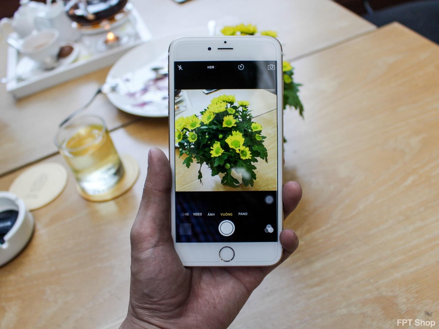 """iPhone 8 Plus và 6s Plus giảm giá """"sập sàn"""" tại FPT Shop - Ảnh 2."""