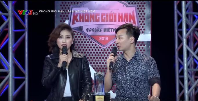 Sasuke Việt Nam tập 15: Con số 88 mang lại may mắn cho 5 thí sinh - Ảnh 4.