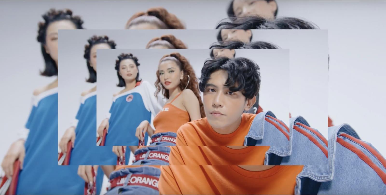 Bích Phương lại tiếp tục cùng hãng bánh tuổi thơ gây sốt với videography thời trang đốn tim fan - Ảnh 5.