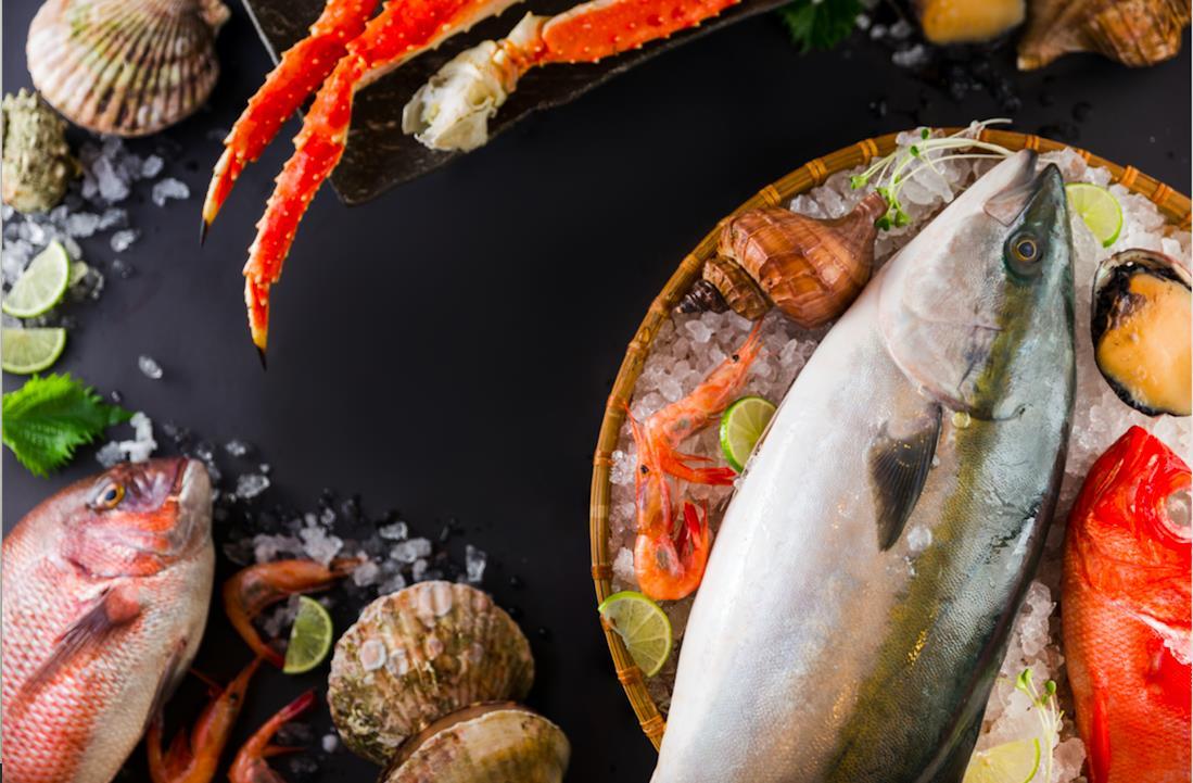 Thưởng thức sushi chuẩn Nhật ở Sài Gòn - Ảnh 5.