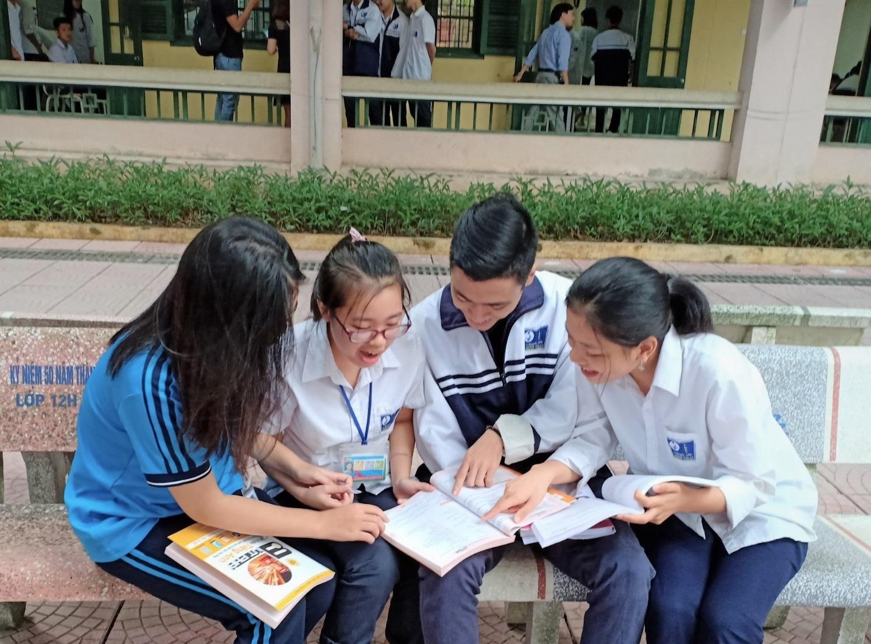 Bí kíp giúp thí sinh tránh bẫy trong đề thi THPT Quốc gia 2019 - Ảnh 1.