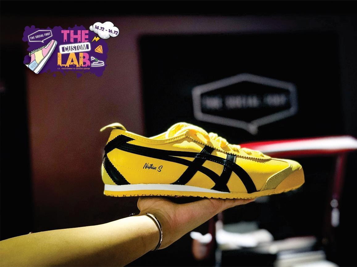 The Custom Lab – Sự kiện về Sneaker Customize trở lại với các Sneakerhead Sài Gòn - Ảnh 4.