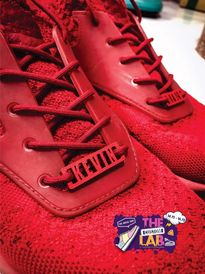 The Custom Lab – Sự kiện về Sneaker Customize trở lại với các Sneakerhead Sài Gòn - Ảnh 5.