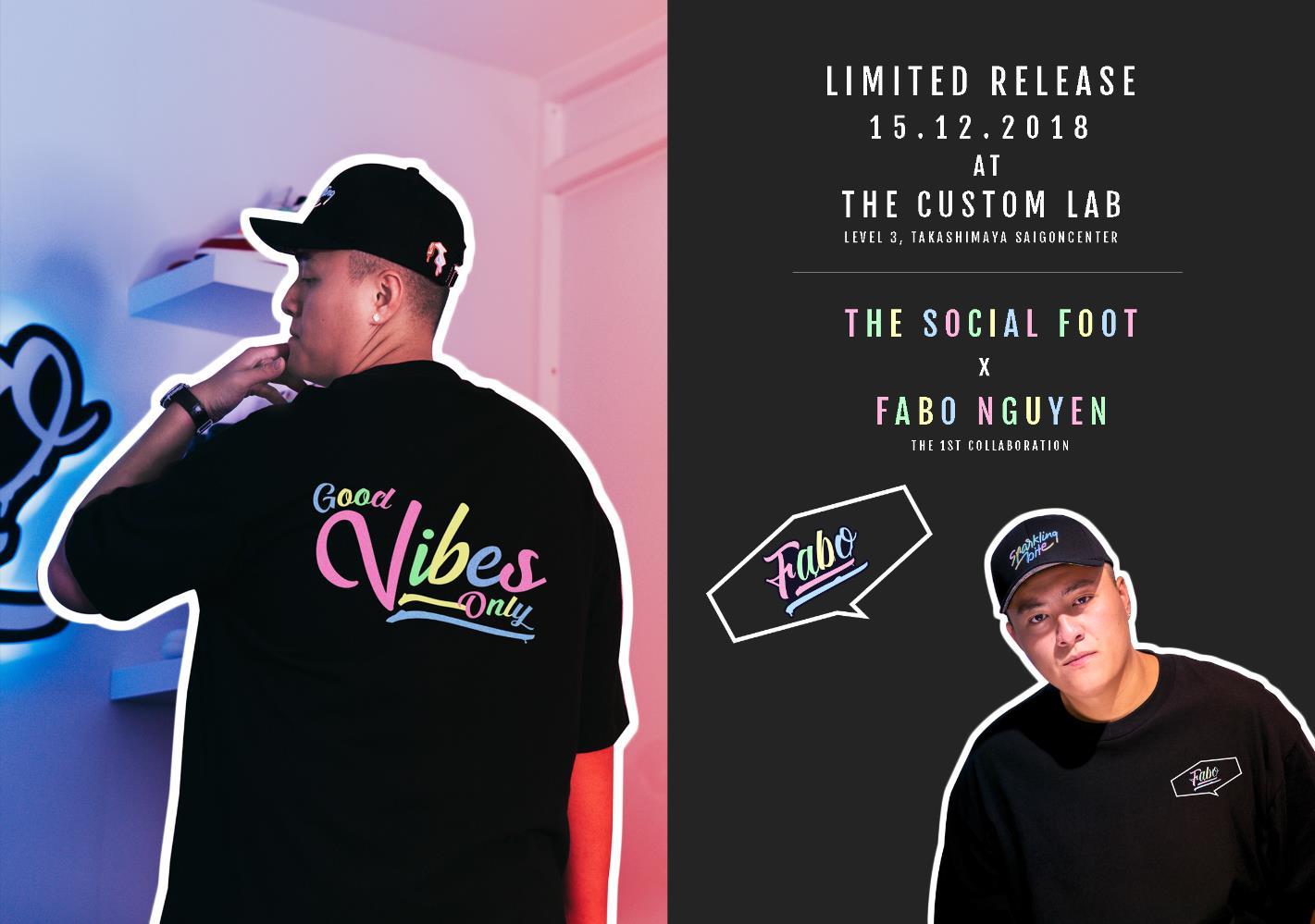 The Custom Lab – Sự kiện về Sneaker Customize trở lại với các Sneakerhead Sài Gòn - Ảnh 7.