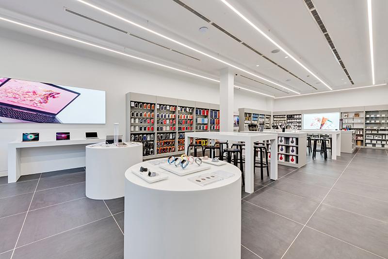 Cùng Phillip Nguyễn và chuyên gia Apple khám phá một ngày của doanh nhân tại eDiGi - Ảnh 1.