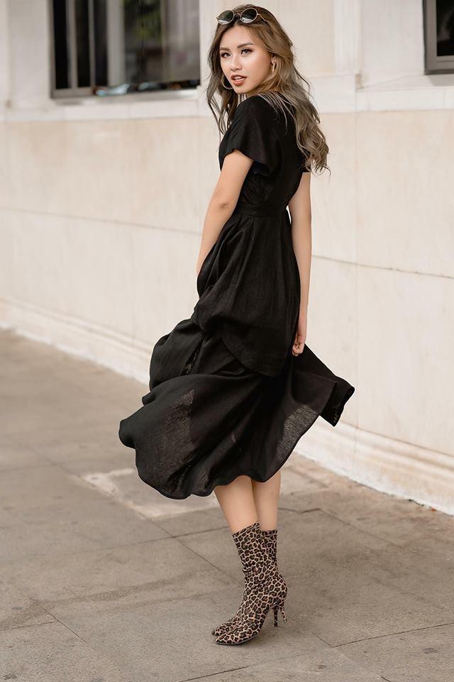 """Lê Mai Hằng: Cô nàng 21 tuổi cá tính, tài năng mang vẻ đẹp Âu đúng chuẩn """"con nhà người ta"""" - Ảnh 5."""