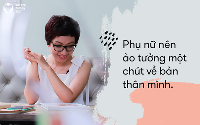 Phan Anh Esheep: Là công chúa hay phù thủy đều do phụ nữ cả, vì thế đừng oán trách đàn ông!