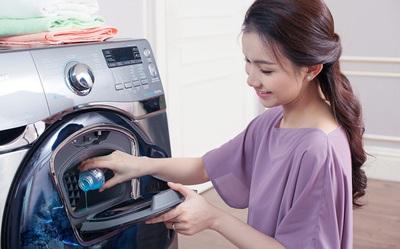 Nắm 4 lưu ý vàng này, chị em sẽ sử dụng máy giặt cực kỳ hiệu quả và tiết kiệm thời gian