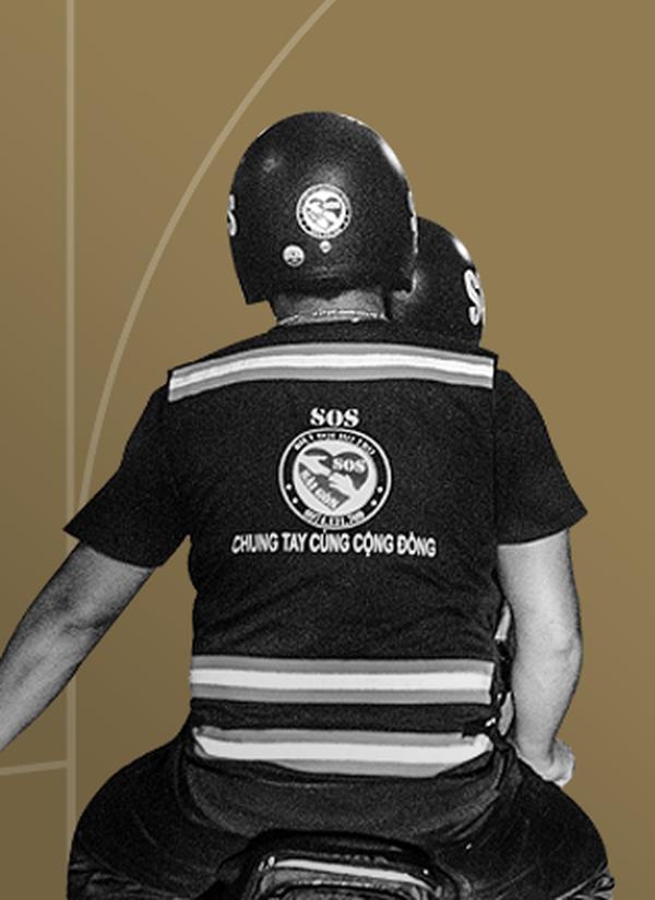 Biệt đội SOS Sài Gòn