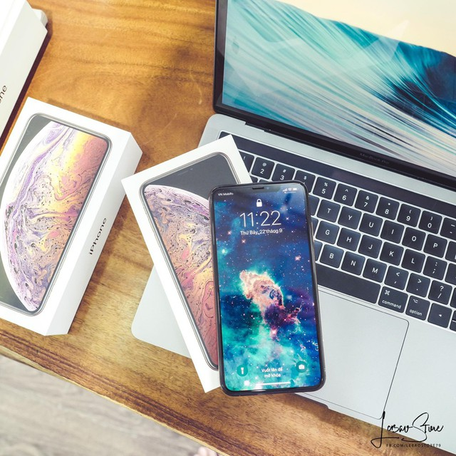 """Những lý do để bạn """"lên đời"""" với iPhone XS hay iPhone XS Max ngay từ lúc này! - Ảnh 1."""