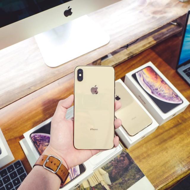 """Những lý do để bạn """"lên đời"""" với iPhone XS hay iPhone XS Max ngay từ lúc này! - Ảnh 2."""