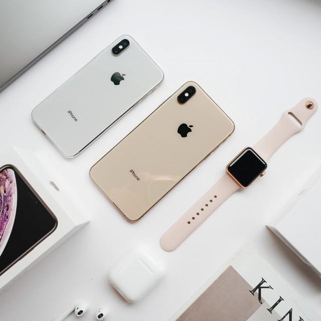 """Những lý do để bạn """"lên đời"""" với iPhone XS hay iPhone XS Max ngay từ lúc này! - Ảnh 4."""