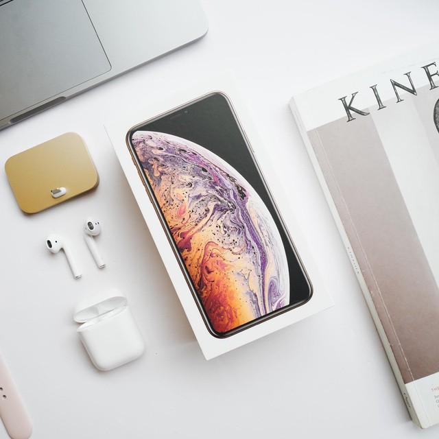 """Những lý do để bạn """"lên đời"""" với iPhone XS hay iPhone XS Max ngay từ lúc này! - Ảnh 5."""