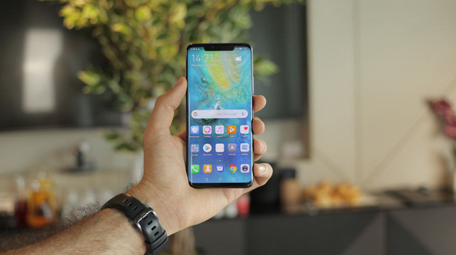 So với iPhone XS Max, Huawei Mate 20 Pro có những điểm gì để cạnh tranh? - Ảnh 3.