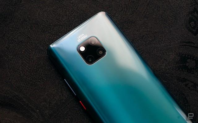 Huawei Mate 20 hay Mate 20 Pro: một chín một mười chọn gì cũng tốt - Ảnh 5.