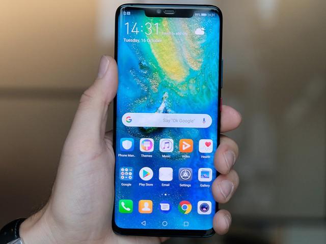 Huawei Mate 20 hay Mate 20 Pro: một chín một mười chọn gì cũng tốt - Ảnh 7.