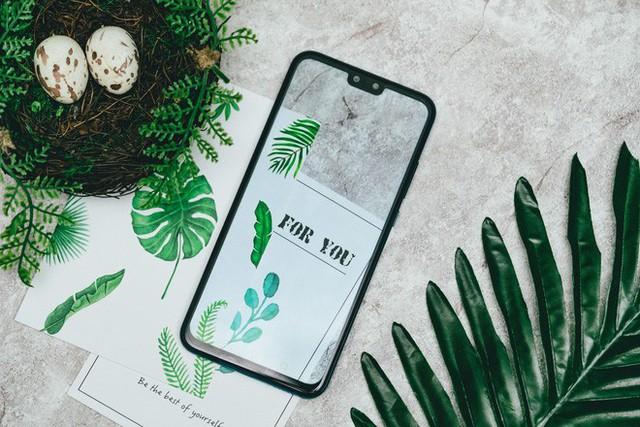 Trên tay và trải nghiệm nhanh Huawei Y9 2019 - Một sát thủ giải trí ở tầm giá dưới triệu đồng - Ảnh 1.