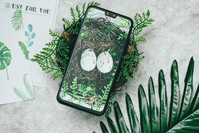 Trên tay và trải nghiệm nhanh Huawei Y9 2019 - Một sát thủ giải trí ở tầm giá dưới triệu đồng - Ảnh 11.