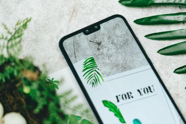 Trên tay và trải nghiệm nhanh Huawei Y9 2019 - Một sát thủ giải trí ở tầm giá dưới triệu đồng - Ảnh 9.