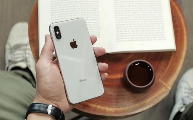 iPhone 7 Plus, X, Xs Max và Galaxy Note 8 đang được ưa chuộng nhất tại Di Động Việt - Ảnh 1.