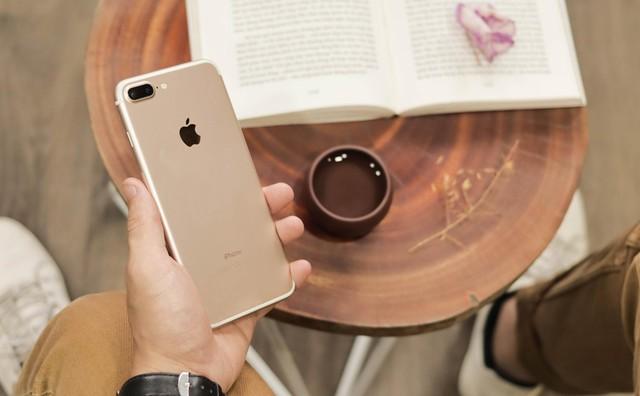 iPhone 7 Plus, X, Xs Max và Galaxy Note 8 đang được ưa chuộng nhất tại Di Động Việt - Ảnh 3.