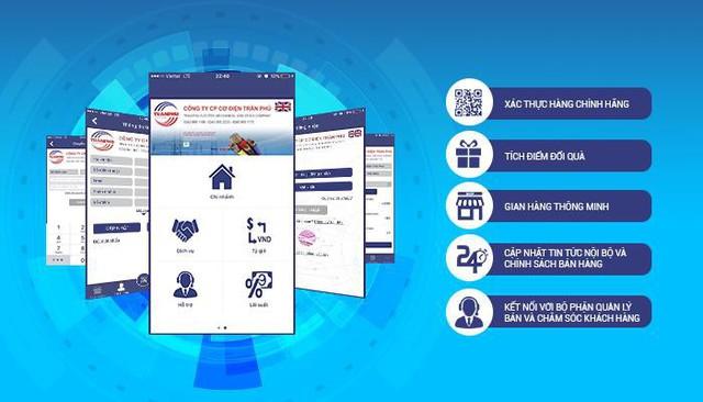 Lễ ra mắt app App Trần Phú – Chạm vào công nghệ 4.0 - Ảnh 3.