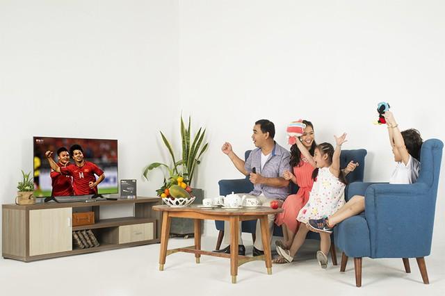 3 bí quyết giúp truyền hình internet Clip TV chinh phục khách hàng - Ảnh 2.