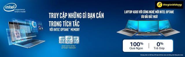 Laptop công nghệ mới Intel Optane - Asus Vivobook S15 S530UA – Siêu phẩm cho dân văn phòng - Ảnh 1.