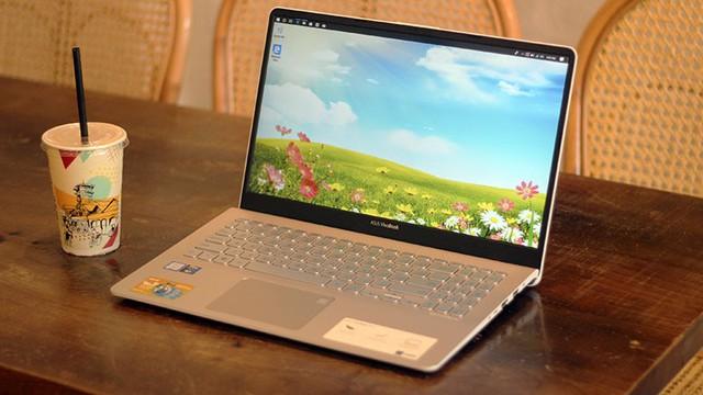 Laptop công nghệ mới Intel Optane - Asus Vivobook S15 S530UA – Siêu phẩm cho dân văn phòng - Ảnh 3.