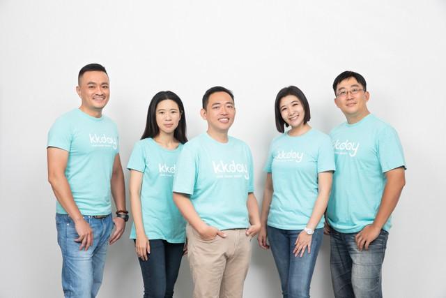 KKday hợp tác chiến lược gọi vốn thành công cho Series B cùng tập đoàn LINE Ventures và Alibaba - Ảnh 2.