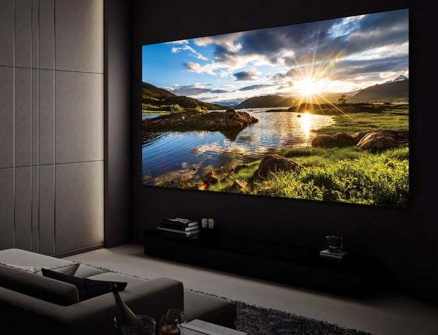 Samsung tiếp tục mang trải nghiệm hình ảnh tối tân với chuỗi sản phẩm LED chuyên dụng dành cho thương mại - Ảnh 2.