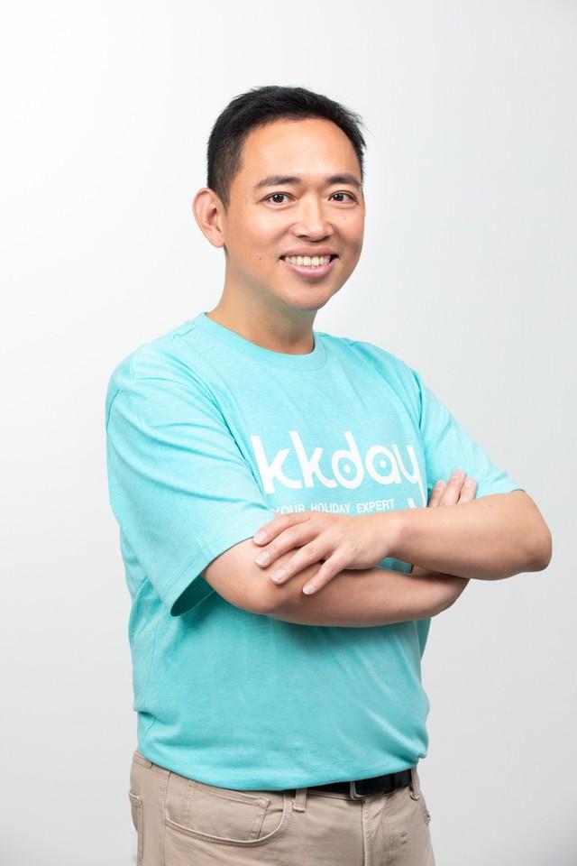 KKday hợp tác chiến lược gọi vốn thành công cho Series B cùng tập đoàn LINE Ventures và Alibaba - Ảnh 3.