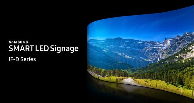 Samsung tiếp tục mang trải nghiệm hình ảnh tối tân với chuỗi sản phẩm LED chuyên dụng dành cho thương mại - Ảnh 3.