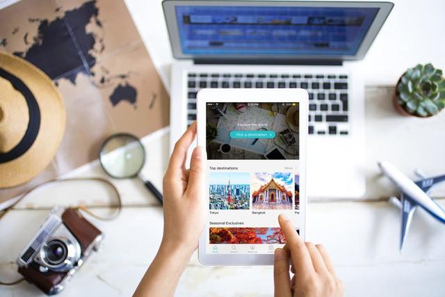 KKday hợp tác chiến lược gọi vốn thành công cho Series B cùng tập đoàn LINE Ventures và Alibaba - Ảnh 4.