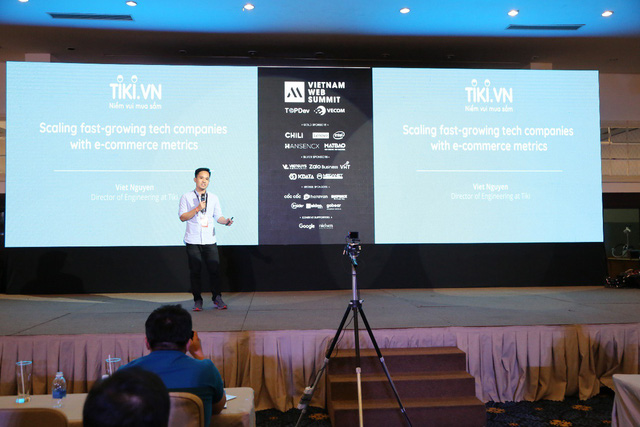 Lãnh đạo Tiki chia sẻ Metrics và SEM góp phần vào thành công của doanh nghiệp như thế nào? - Ảnh 1.