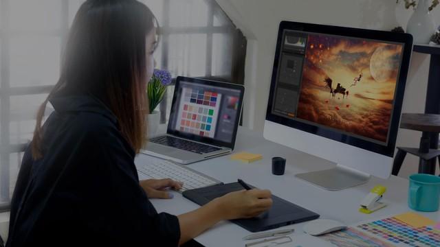 Cơ hội cuối trong năm 2018 để sở hữu khóa học thiết kế đồ họa chất lượng với học phí chỉ 499,000đ - Ảnh 2.