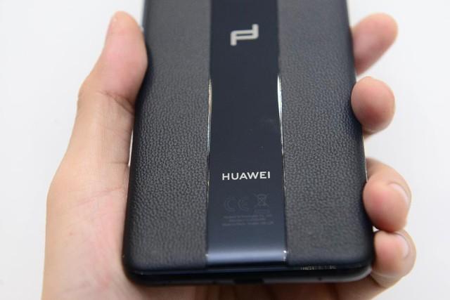 Porsche Design Huawei Mate 20 RS: tinh hoa siêu việt - Ảnh 3.