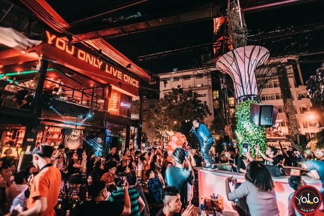 3 địa điểm đón Giao thừa 2019 không lo về giá cho giới trẻ Sài Gòn - Ảnh 5.