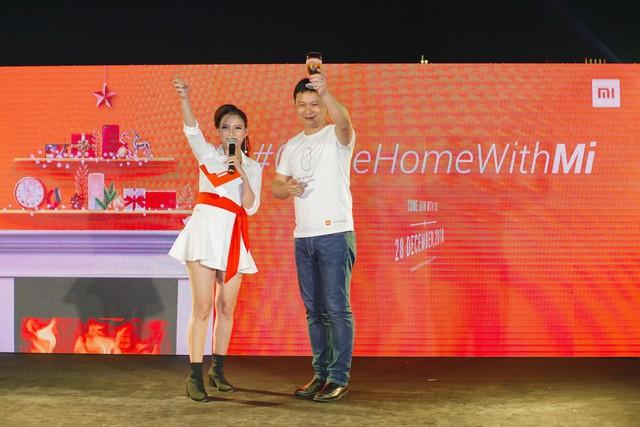 #ComeHomeWithMi - sự kiện offline hoành tráng dành cho Mi Fan - Ảnh 1.