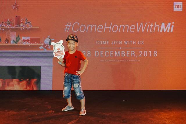 #ComeHomeWithMi - sự kiện offline hoành tráng dành cho Mi Fan - Ảnh 2.
