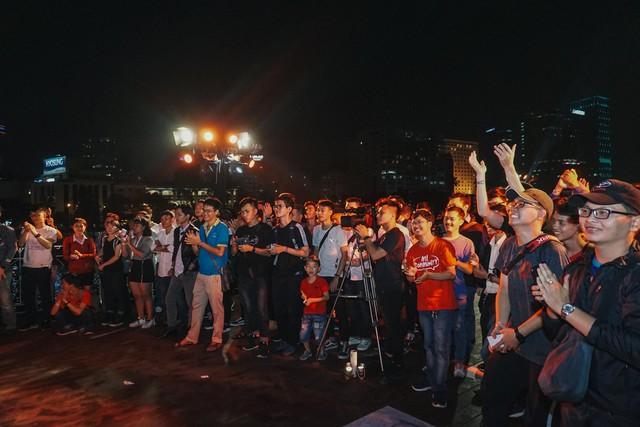 #ComeHomeWithMi - sự kiện offline hoành tráng dành cho Mi Fan - Ảnh 6.