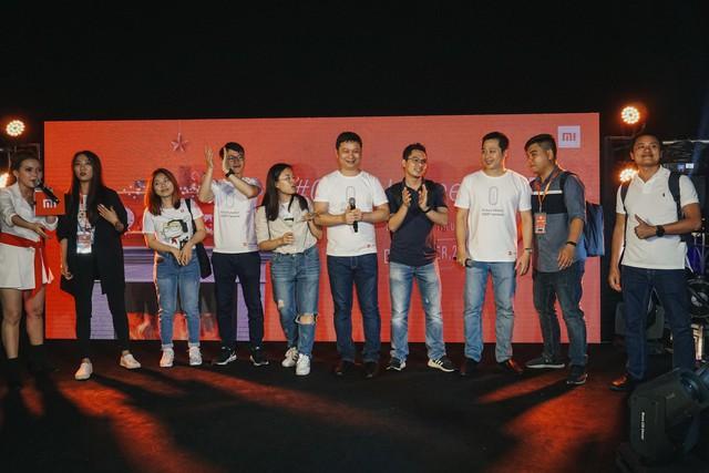 #ComeHomeWithMi - sự kiện offline hoành tráng dành cho Mi Fan - Ảnh 7.