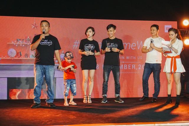 #ComeHomeWithMi - sự kiện offline hoành tráng dành cho Mi Fan - Ảnh 8.