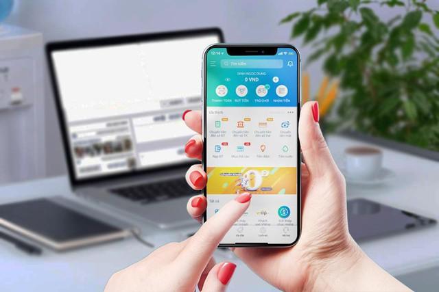 Ứng dụng thanh toán điện tử - Giải pháp thanh toán mới cho người hiện đại - Ảnh 1.